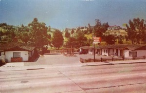 Green Acre Motel, 4701 MacArthur Blvd., U. S. 50 Oakland, California